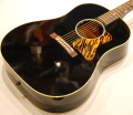 【送料無料】【新品】Kazuyoshi Saito J-35 Ebony 斉藤和義シグネイチャーモデル 100本限定 ギブソン アコースティックギター 【即納可能♪】