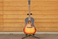 【送料無料】Gibson / 1959 LG-2 KB (Kustom Burst) Thin Finish - Limited Edition 2018 - [13237001] ギブソン アコースティックギター 限定復刻モデル【正規品】