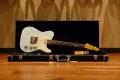 """【セール特価】【送料無料】【代引不可】LsL Instruments エル・エス・エル T-Bone Rosewood Ash Sonic Blue """"Bridgit"""" エレキギター"""