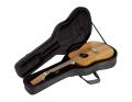 【新品】SKB エス・ケー・ビー SC18 Acoustic Dreadnought Guitar Soft Case アコースティックギターケース/ドレッドノート/発泡スチロールコア