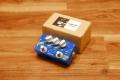 【即納可能♪】【セール新品特価】【送料無料】Crazy Tube Circuits クレイジーチューブサーキット VYAGRA BOOST ブースター【返品・交換不可】