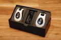 【送料無料】Xvive [XV-U2/WH] U2 Wireless Guitar System White Xバイブ/ギター用ワイヤレスシステム/送信機&受信機セット/充電式/白/ホワイト