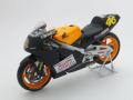 ミニチャンプス 1/12 ホンダ NSR 500 チーム ナストロアズーロ テストバイク 2000 No.46 (V.Rossi)