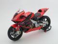 ミニチャンプス 1/12 ホンダ RC211V サマー テストバイク 2001 (V.Rossi)