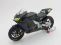 ミニチャンプス 1/12 ホンダ RC211V Pre-Season テストバイク 2002 No.46 (V.Rossi)