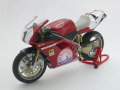 ミニチャンプス 1/12 ドゥカティ 916 C.Fogarty WBS ワールド チャンピョン 1995 No.1