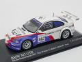 ミニチャンプス 1/43 BMW M3 GTR 24h スパ 2004 No.142