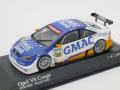 ミニチャンプス 1/43 オペル V8 クーペ DTM 2004
