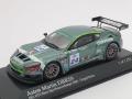 ミニチャンプス 1/43 アストン マーチン DBRS 9 FIA GT3 レース スパ 2006 No.24