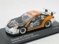 ミニチャンプス 1/43 ポルシェ 911 GT3 カップ カレラカップ Asia 2007 No.19