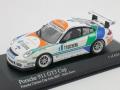 ミニチャンプス 1/43 ポルシェ 911 GT3 カップ カレラカップ Asia 2007 No.80