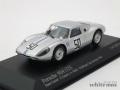 ミニチャンプス 1/43 ポルシェ 904 GTS コンチネンタルカップ デイトナ 1964 No.50