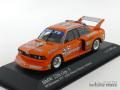 ミニチャンプス 1/43 BMW 320i Grp.5 シルバーストーン 6H クラス優勝 1977 No.51