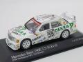 ミニチャンプス 1/43 メルセデス 190E 2.5-16 Evo 2 ニュル DTM 1992 No.55