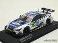 ミニチャンプス 1/43 BMW M4 DTM (F82) 2016 M.Martin No.36