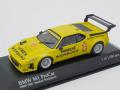 ミニチャンプス 1/43 BMW M1 プロカー DRM 1980 No.25