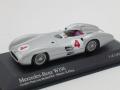 ミニチャンプス 1/43 メルセデス ベンツ W196 1954 No.4