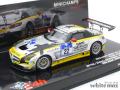 ミニチャンプス 1/43 メルセデス ベンツ SLS AMG GT3 24h ADAC ニュルブルクリング 2011 No.22