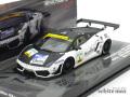 """ミニチャンプス 1/43 ランボルギーニ ガヤルド LP600 """"REITER ENGINEERING"""" ADAC GT MASTERS 2011 No.1"""