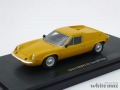 エブロ 1/43 ロータス ヨーロッパ S2 タイプ65 1969 (ブラウン)