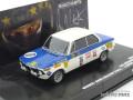 ミニチャンプス 1/43 BMW 2002ti 1970 ニュル優勝 No.36
