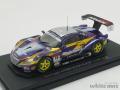 エブロ 1/43 ウェッズスポーツ アドバン SC430 2011 スーパーGT500 No.19