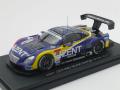 エブロ 1/43 ゼント セルモ SC430 スーパー GT500 2011 No.38