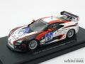 エブロ 1/43 レクサス LFA ニュル 24H レース 2011 No.87