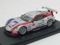 エブロ 1/43 ウイダー HSV-010 スーパー GT500 Rd.3 セパン優勝 2011 No.1