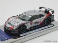 エブロ 1/43 エスロード モーラ GT-R 2011 スーパーGT500 チャンピョン No.46 (ドライバーサイン入りプレート・SPパッケージ)