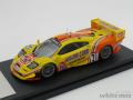 EBBROxhpi・racing 1/43 マクラーレン F1 GTR JGTC 2001 No.21