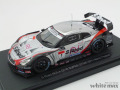 エブロ 1/43 S ロード モーラ GT-R スーパーGT 500 ニスモ フェスティバル 2011 No.1