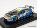 エブロ 1/43 apr HASEPRO プリウス スーパー GT300 2012 岡山テスト No.31