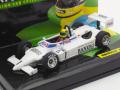ミニチャンプス 1/43 ラルト トヨタ RT3 イギリス F3 チャンピョン 1983 No.1