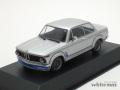 マキシチャンプス 1/43 BMW 2002 ターボ 1973 (シルバー)