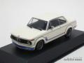 マキシチャンプス 1/43 BMW 2002 ターボ 1973 (ホワイト)