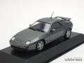 マキシチャンプス 1/43 ポルシェ 928 GTS 1991 (グレーメタリック)