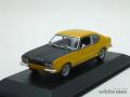 マキシチャンプス 1/43 フォード カプリ RS 1969 (イエロー)