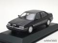 マキシチャンプス 1/43 アルファロメオ 164 3.0 V6 スーパー 1992 (ブルー)