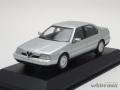 マキシチャンプス 1/43 アルファロメオ 164 3.0 V6 スーパー 1992 (シルバーメタリック)