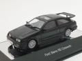 オートアート 1/43 フォード シェラ RS コスワース (ブラック)