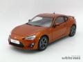 センチュリー ドラゴン 1/18 トヨタ GT86 欧州仕様車 (オレンジメタリック)