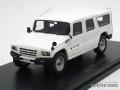 カーネル 1/43 トヨタ メガクルーザー 1996 (ホワイト)