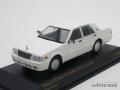 カーネル 1/43 ニッサン セドリック クラシック SV PY31 1998 (ホワイト)