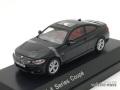 BMW特注 1/43 BMW 4 シリーズ クーペ F32 (ブラックサファイア)