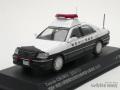 レイズ 1/43 トヨタ クラウン (JZS171) 2004 神奈川県警察地域部自動車警ら隊車両 027