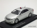 レイズ 1/43 トヨタ クラウン (GRS202) 2013 愛媛県警察交通部交通機動隊車両