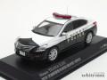 レイズ 1/43 ニッサン ティアナ L33 2016 茨城県警察地域部自動車警ら隊車両 450