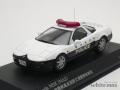 レイズ 1/43 ホンダ NSX (NA2) 2016 栃木県警察高速道路交通警察隊車両