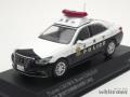 レイズ 1/43 トヨタ クラウン ロイヤル GRS210 2016 警視庁所轄署地域警ら車両 渋2